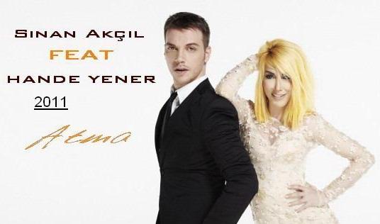 Karaoke Atma Hande Yener